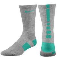 Nike Elite Basketball Crew Sock - Men's at Foot Locker
