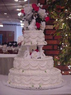 Best Vanilla Cake Recipe, Cake Recipes, Wedding Cakes, Holidays, Desserts, Vintage, Brides, Wedding Gown Cakes, Tailgate Desserts