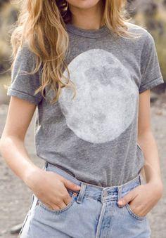 moon shirt.  love, love love!
