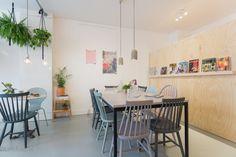 Mica Coffeebar Table, Bright, Furniture, Blog, Home Decor, Homemade Home Decor, Mesas, Home Furnishings, Blogging