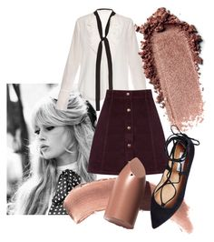 Brigette Bardot Inspo by rachel-w14 on Polyvore featuring polyvore, fashion, style, Chloé, Oasis, Steve Madden, Elizabeth Arden, GE, women's clothing, women's fashion, women, female, woman, misses and juniors