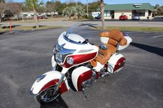 INDIAN MOTORCYCLE — COASTAL INDIAN MOTORCYCLE 3956 HWY 17 SOUTH BYPASS...