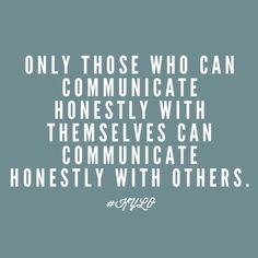 #kylo #communication #relationships