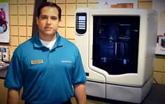 UPS' experiment with in-store 3D printers apparently went off without a hitch -- the shipping service has expanded the availability of 3D printing