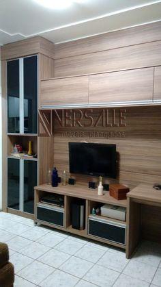 Seja bem vindo!!  Os móveis planejados têm alcançado cada vez mais a preferência no mercado de decoração e design. É por isso que a VERSALLE MOVEIS PLANEJADOS, conta com atendimento personalizado, levando a você cliente, satisfação total!