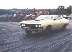 1970 Ford Torino GT 429 SCJ From Streetside Classics | Blog - MCG Social™ | MyClassicGarage™