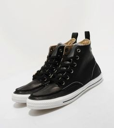 Converse All Star Hi Classic . awesome design!!