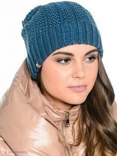 Стильные вязаные шапки для женщин