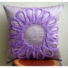 Handmade Purple Decorative Pillows Cover, Modern Floral P... https://www.amazon.com/dp/B005EMTWE4/ref=cm_sw_r_pi_dp_x_D6OrybC2952V0