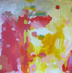 Pippa's Cabinet: Women Abstract Painters
