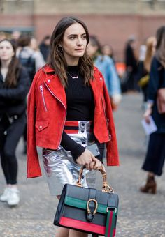 The+Latest+Street+Style+From+London+Fashion+Week+via+@WhoWhatWearAU