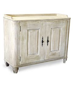 """CFC Bjorn Cabinet - FURNITURE - Cabinets and Bookcases  H:42.5"""" W:52.5"""" D:22""""  $3163"""
