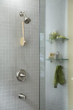 Danze Fairmont single handle tub and shower