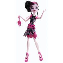 Monster High Frights, Camera, Action! Black Carpet Draculaura Doll (for Elena or Sadie)