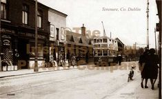 old classic cinema in terenure photo - Google Search Dublin, Cinema, Street View, Google Search, Classic, Derby, Movies, Classic Books, Movie Theater