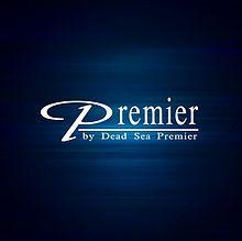 Premier Dead Sea - Wikipedia, the free encyclopedia Sea Logo, Dead Sea, Positivity, Neon Signs, Logo Google, Branding, Life, Cosmetics, Graphic Design