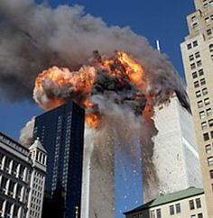 September 11, 2001 Remember with respect and prayer for those who lost loved ones and those still suffering.