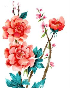 Saraconache (@saraconache) • Fotos y videos de Instagram Floral Wreath, Wreaths, Watercolor, Instagram, Home Decor, Pen And Wash, Floral Crown, Watercolor Painting, Decoration Home