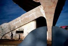 Alex Webb - Havana. 2008. Vedado.
