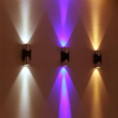 LED Modern Wall Lamp Sconce Decor Fixture light lamp with Scattering Light for bedroom/dinning room/restroom - Luxury Designer Fixures LED