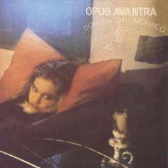 Opus Avantra - Donella Del Monaco (Vinyl, LP) at Discogs