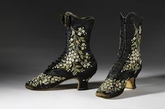 Bata Shoe Museum: Students can learn more about people and cultures by learning about their shoes! online-exhibits