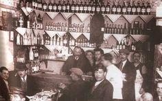Nevizade'de bir meyhane, boğazda salaş bir kayıkhane, Cihangir'de Galata manzaralı bir teras. Yer neresi olursa olsun biraz İstanbul ya...