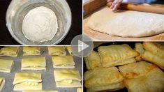 Tuturor le plac pateurile cu branza! Tocmai de asta ne-am gândit să vă oferim cea mai bună rețetă… Romanian Desserts, Romanian Food, No Bake Desserts, Cupcake Cakes, Caramel, Deserts, Good Food, Appetizers, Cooking Recipes
