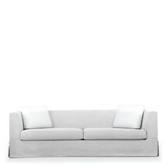 Christian Liaigre, Inc. Rocco Sofa