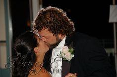 The Kiss #NEPhoto