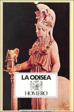 La Odisea. Homero.
