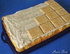 Tiramisu, Bread, Ethnic Recipes, Cookies, Sweets, Deserts, Mascarpone, Brot, Baking