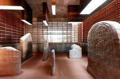 Galería de Espacio Transmisor Del Túmulo | Dolmen Megalítico De Seró / Estudi D'arquitectura Toni Gironès - 6