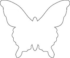 Image result for how to make paper butterflies