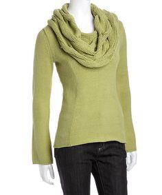 Sweet Pea Green Cowl Neck Sweater Geometric Heart, Tunic Leggings, My Wardrobe, Cowl Neck, Cotton Tee, Soft Fabrics, Heather Grey, Tees, Shirts