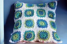 Sugar Plum Tart: crochet
