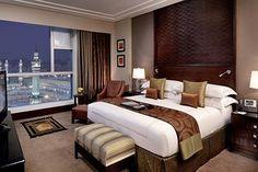 Makkah Clock Royal Tower - A Fairmont Hotel