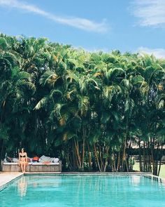 The Top Honeymoon Destinations of 2018 || The Everygirl