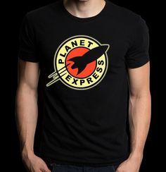 $179.00 Playera o Camiseta Sudadera Futurama - Comprar en Jinx