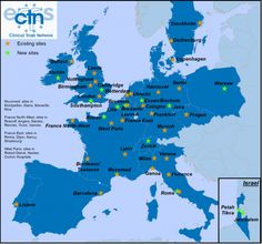 Introduction | European Cystic Fibrosis Society (ECFS) Utrecht, Rotterdam, Cystic Fibrosis, Gothenburg, Nottingham, Southampton, Warsaw, Belfast, Leeds