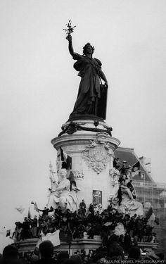 """""""Je suis Charlie"""" Paris 11 janvier 2015"""
