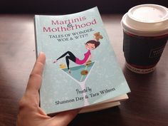 If you enjoy snipits of stories that allow you to see into the lives of other mothers - and martinis - you're going to want to read this book.