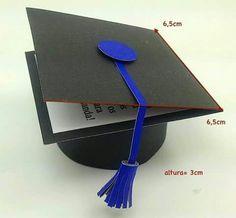 Grad invite.
