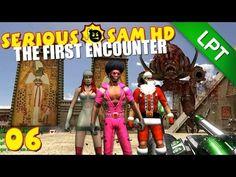 ▶ Let's Play Together Serious Sam HD First Encounter #06 - Lasergun [deutsch / german] - YouTube