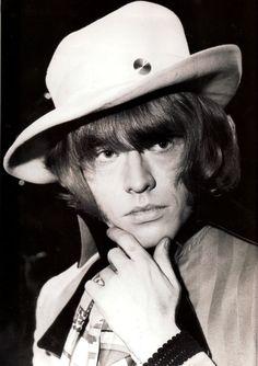 brian jones, 1967