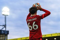 Alexander Arnold, Liverpool, Football, Sports, Twitter, Tops, Fashion, Sweetie Belle, Game