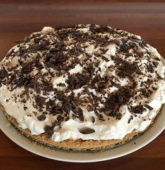 Banoffee Pie - Egeriis kager Banoffee Pie, Tiramisu, Let, Sweets, Cookies, Ethnic Recipes, Food, Sweet Pastries, Crack Crackers