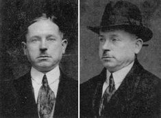 Peter Kürten (26 May 1883 – 2 July 1931) was a German serial killer dubbed The Vampire of Düsseldorf by the contemporary media. He committed a series of sexual crimes, assaults and murders against adults and children, most notoriously from February to November 1929 in Düsseldorf.