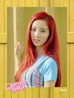 Photo of 'Love Adventure' teaser - Yuju for fans of Cherry Bullet 42795701 Kpop Girl Groups, Korean Girl Groups, Kpop Girls, Kpop Comeback, Rapper, Ar Game, Fandom, Fnc Entertainment, Album Releases