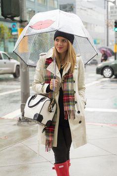 In The Rain   Gal Meets Glam   Bloglovin'